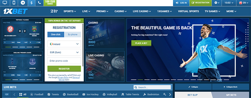 Expekt Sportsbook Betting Review For Desktop And Mobile